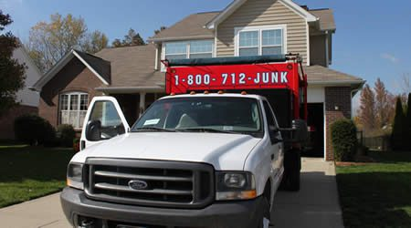 Fire Dawgs Indianapolis Junk Removal