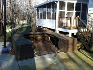 Zionsville Hot Tub Removal