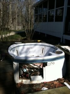 Junk Removal Zionsville