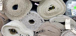 Carpet Disposal Indianapolis