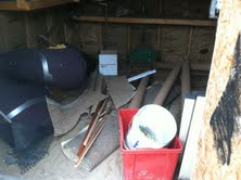 Shed Cleanout Indianapolis