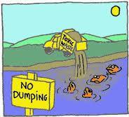 Indianapolis Toxic Dump