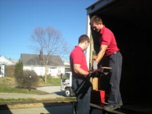 Labor Services in Indianapolis