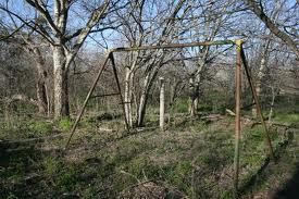 Swing Set Removal Indianapolis