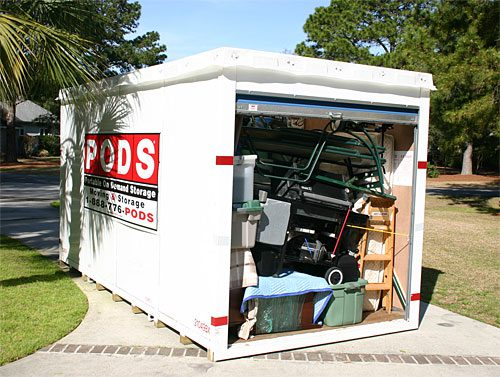 Help Loading And Unloading Pods Fire Dawgs We Help Load