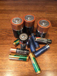Where to Recycle Batteries in Indianapolis