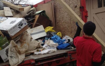 Trash Out Companies in Indianapolis