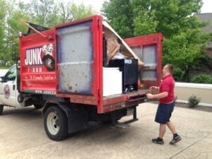 Fire Dawgs Junk Removal Company Summary