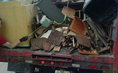 Clutter Removal Indianapolis
