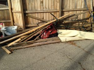 Curbside Junk Removal Company in Indianapolis