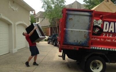 Junk Pick Up Indianapolis