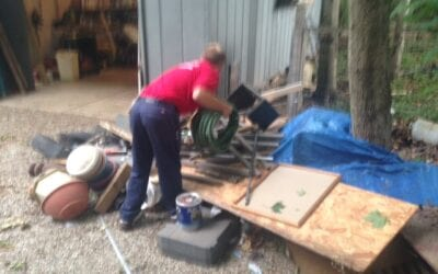 Hire a Junk Removal Company Before Moving