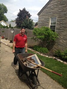 Property Cleanup Specialists in Indianapolis