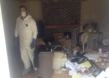 Need Help Cleaning Up After a Hoarder?