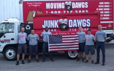 Veteran Owned Junk Removal Company in Indianapolis