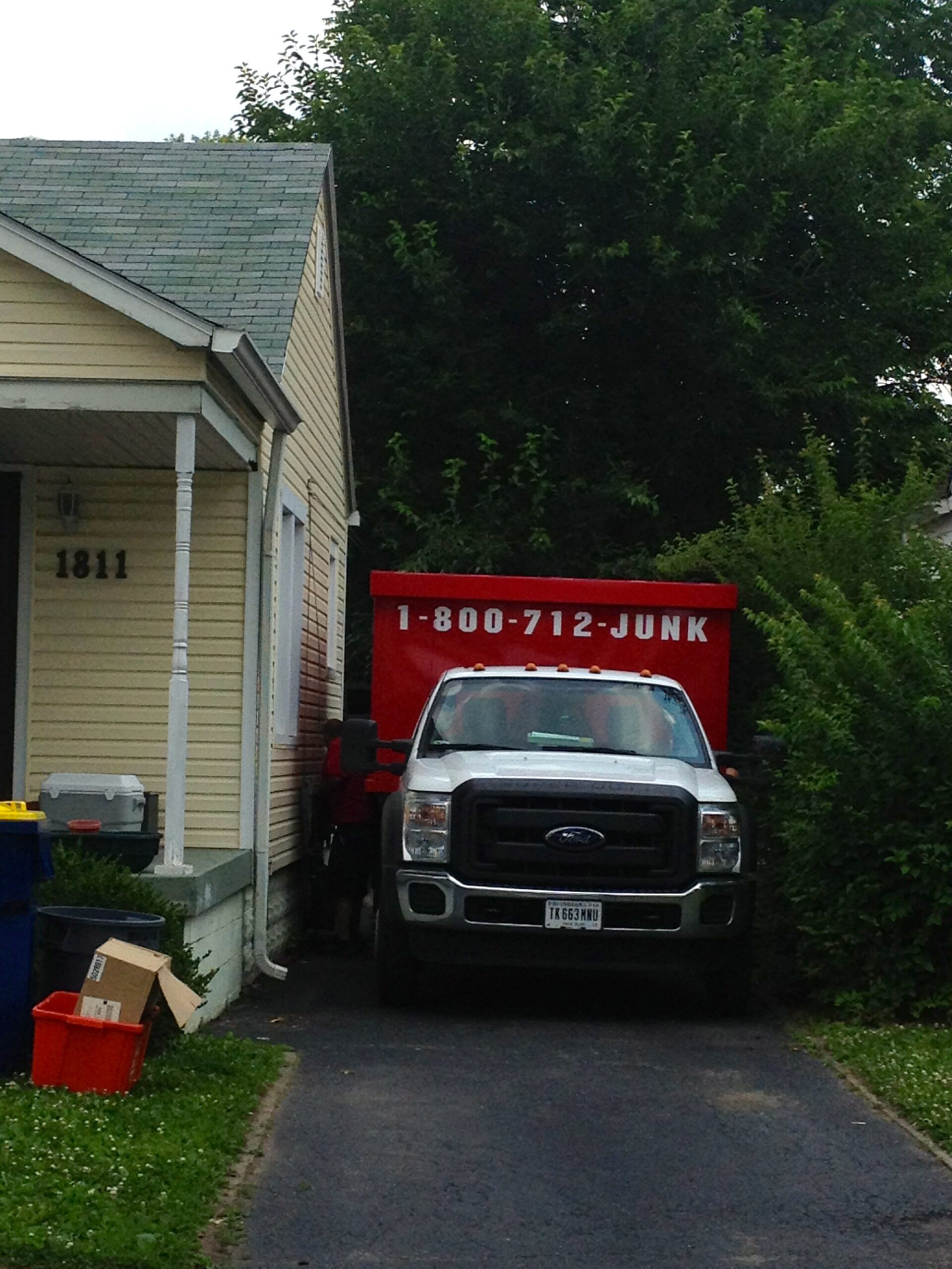Are there Hidden Costs in Junk Removal?