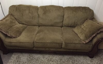 Old Sofa Removal in Indianapolis
