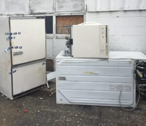 Appliance Recycling and Disposal Indianapolis