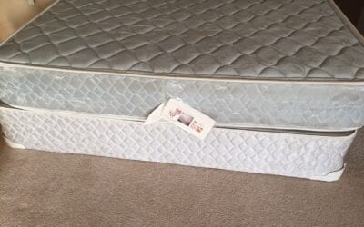 Mattress Disposal Indianapolis
