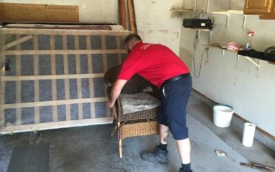 Repossessed House Clean Out in Indianapolis