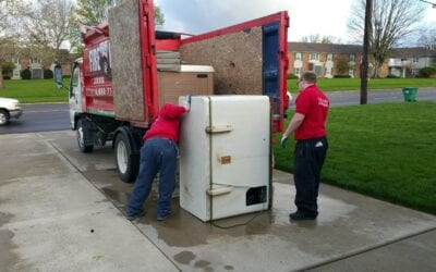 How to Get Rid of Trash Junk in Indianapolis