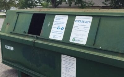 Where to Recycle in Indianapolis