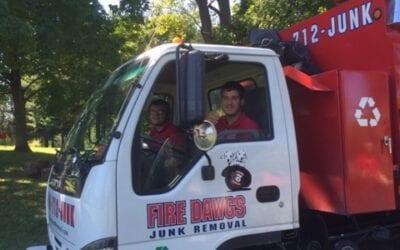 Haul Away Junk in Indianapolis