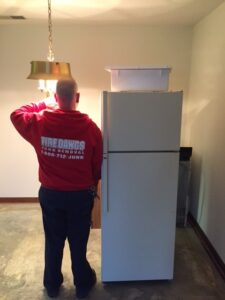 Where to Recycle Appliances in Indianapolis