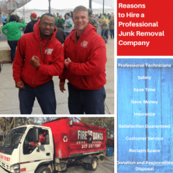Reasons to Hire a Professional Junk Removal Company