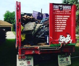 Fishers Junk Removal and Hauling