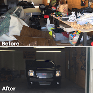 Garage Cleaning Services Indianapolis