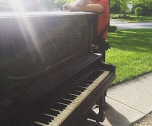 Piano Removal in Indianapolis