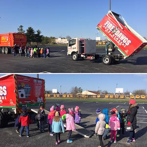 Indianapolis Touch a Truck Events