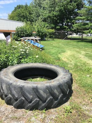 picture of Tire Disposal Indianapolis