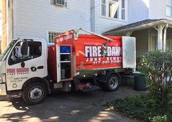 Basement Junk Removal in Indianapolis