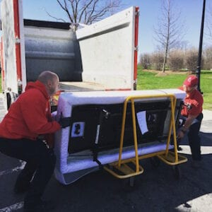 Mattress Donation in Indianapolis