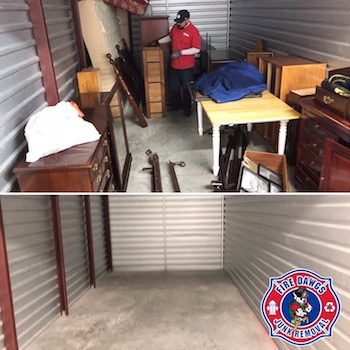 Storage Unit Cleaning Service Indianapolis
