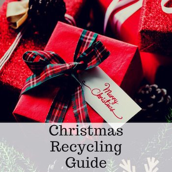 Guide to Christmas Recycling