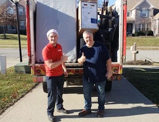 How to Get Rid of Old Furniture Indianapolis