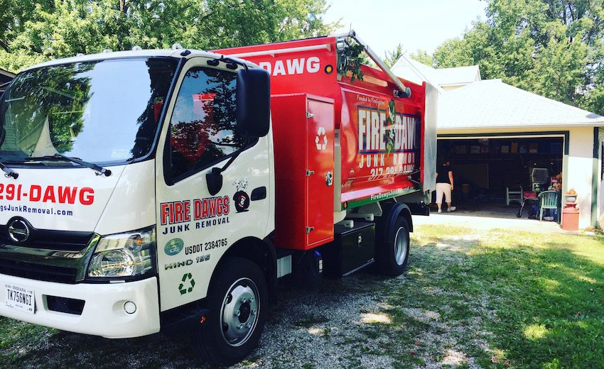 Fire Dawgs Junk Removal Lebanon IN