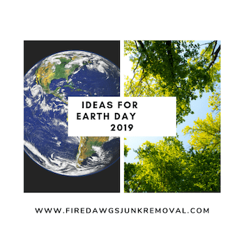 Ways to Celebrate Earth Day 2019
