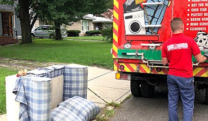 curbside furniture removal carmel IN