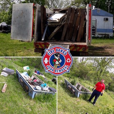 Junk Removal Prices Lafayette IN