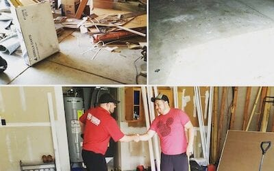Household Junk Removal in Noblesville
