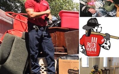Firefighter Junk Removal