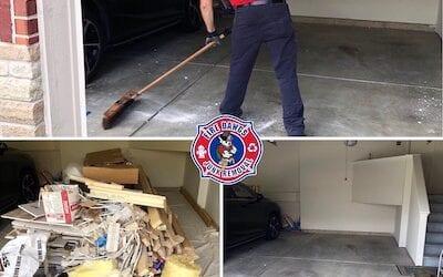 Remodeling Debris Removal Indianapolis