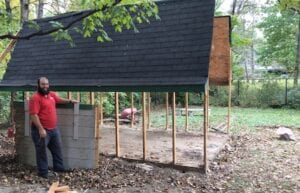 shed removal zionsville indiana