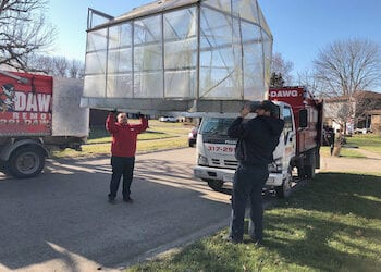 Greenhouse Removal in Carmel