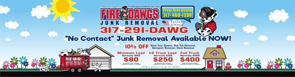no contact junk removal pricing