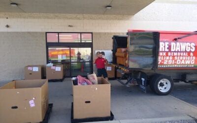 Donation Centers in Bloomington